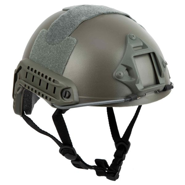 Emerson Helm Fast Helmet MH Eco Version foliage green