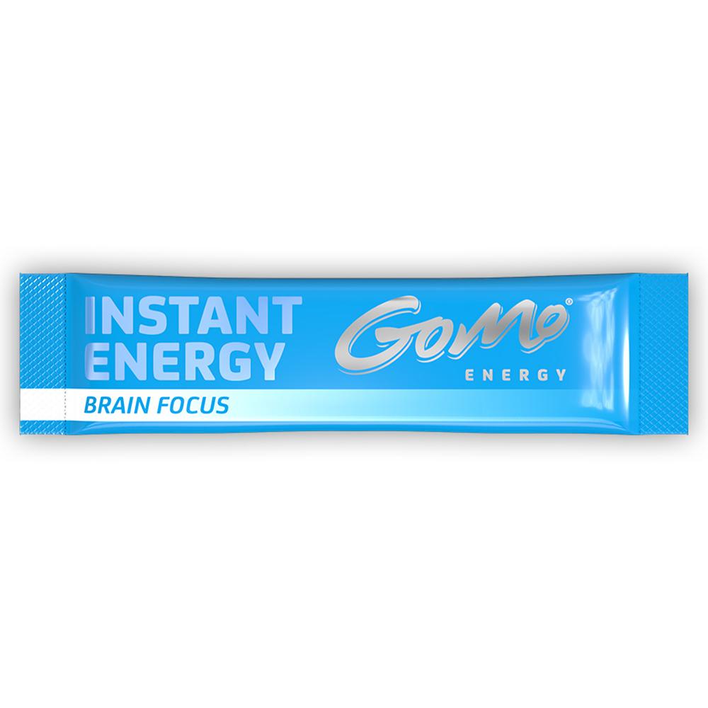 GoMo Energypulver Brain Focus 5.3 g