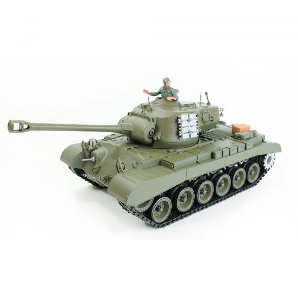 Amewi Panzer Pershing M26