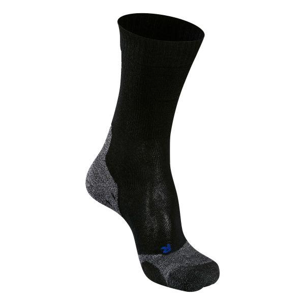 Falke Socken TK2 Cool schwarz