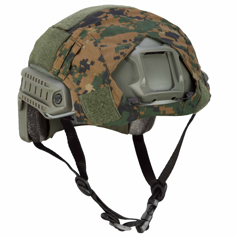 Invader Gear Helmbezug Fast Helmet Cover marpat