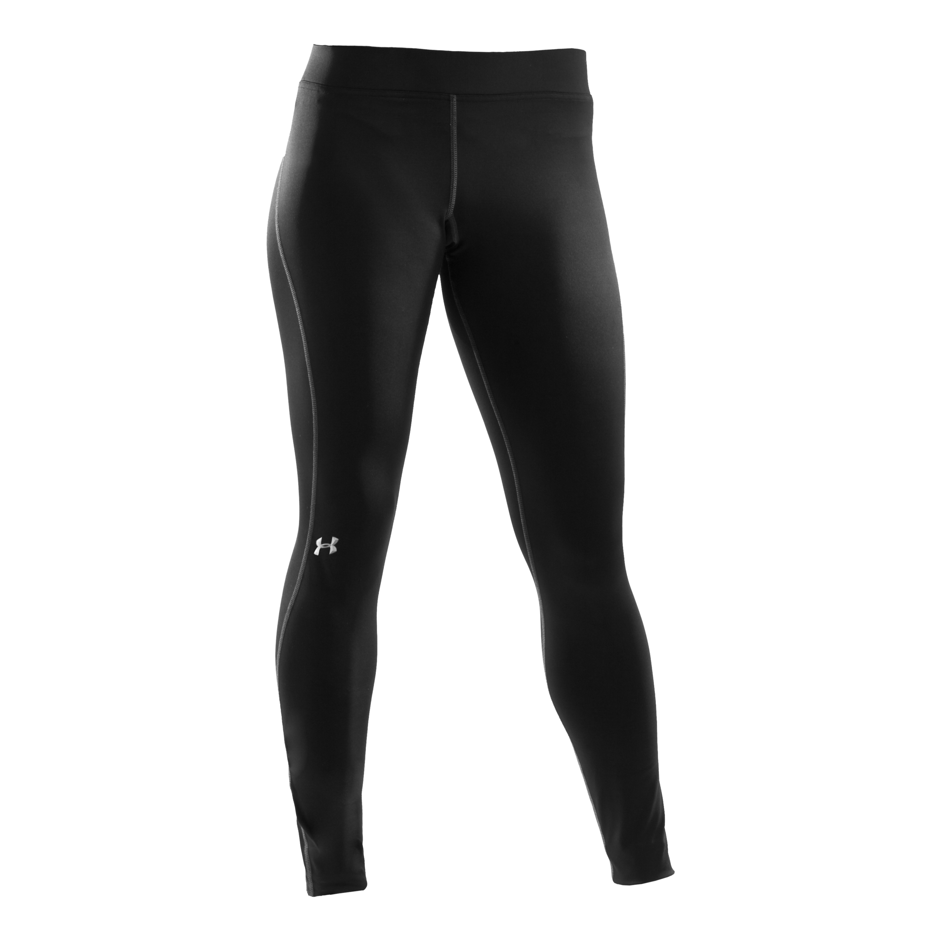 Under Armour Women Leggings ColdGear schwarz