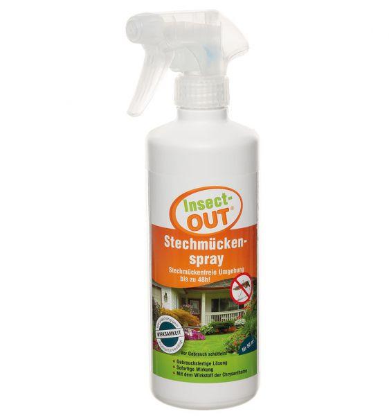 MFH Insektenschutz Insect-OUT Stechmückenspray 500 ml