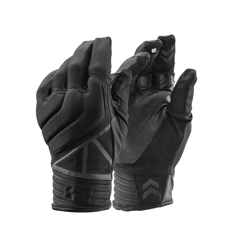 Under Armour Handschuhe Tactical Duty schwarz