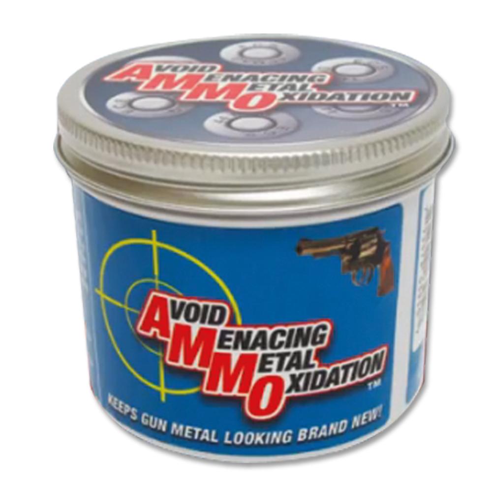 Pflegemittel AMMO Reinigungspaste 120 g