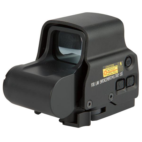 GFA Zieloptik 556 Type Red Dot Sight mit Cover schwarz