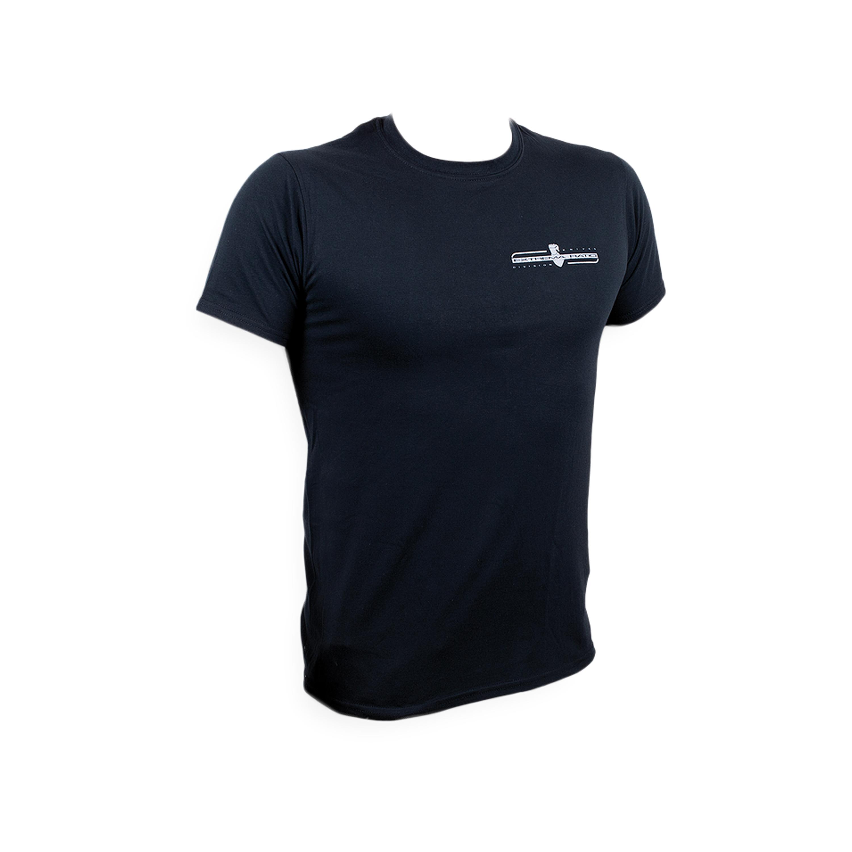 Extrema Ratio T-Shirt schwarz