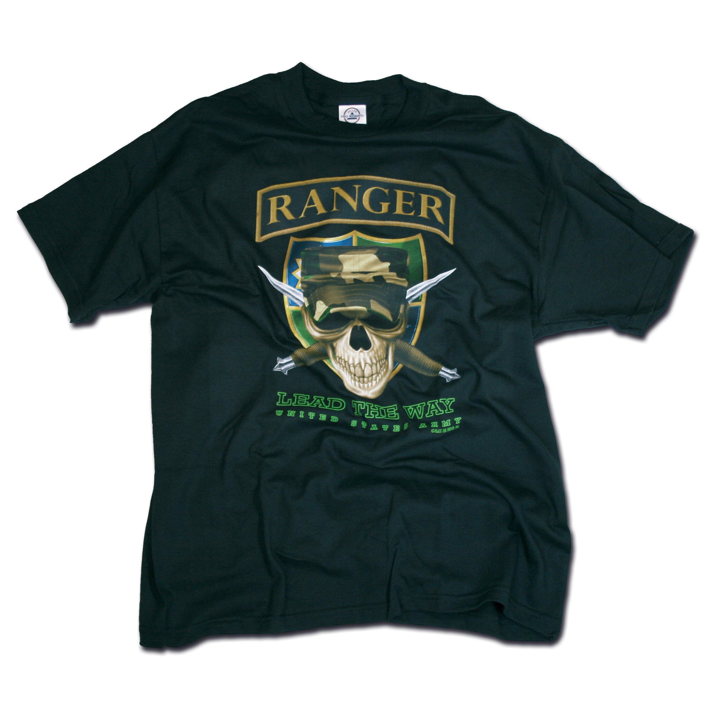 T-Shirt Army Ranger