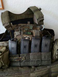 Modular Tasche