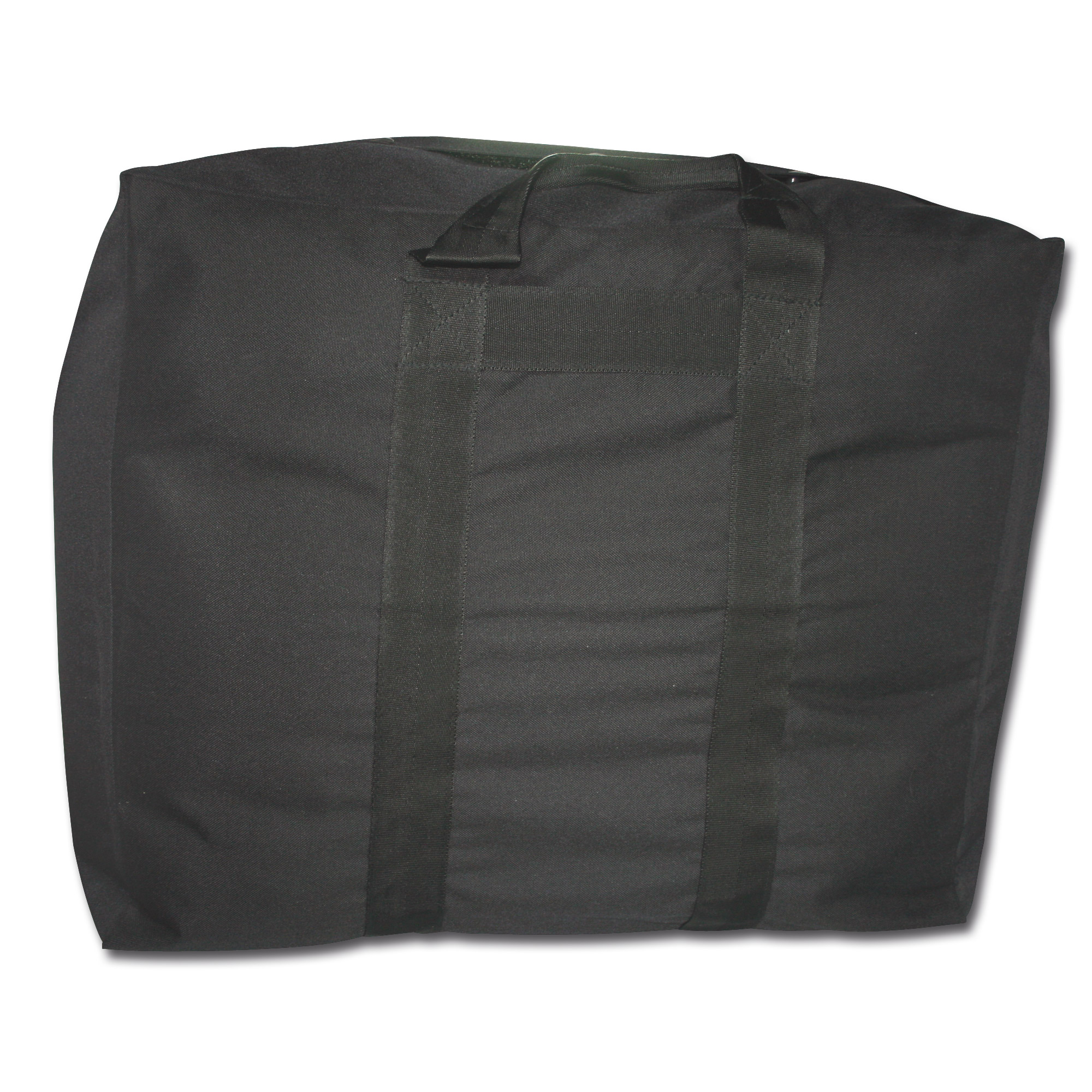 Flight Kit Bag schwarz