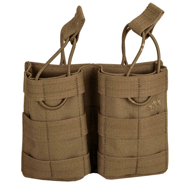 Tasmanian Tiger 2 SGL Mag Pouch BEL MKII coyote brown