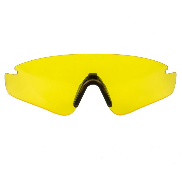 Ersatzglas Revision Sawfly Max-Wrap gelb large