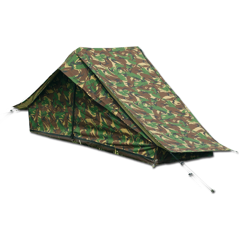 Holländisches Einmann-Zelt gebraucht