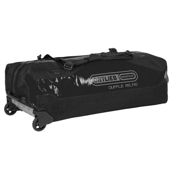 Ortlieb Tragetasche Duffle RS 140 Liter schwarz