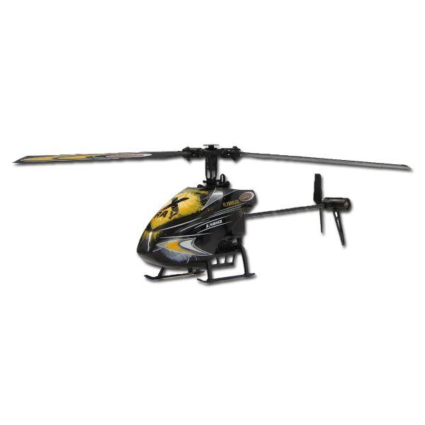 RC Hubschrauber XRay 2.4 GHz