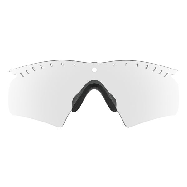 Oakley Ersatzlinse SI Ballistic M Frame 3.0 Hybrid Vented clear