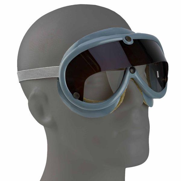BW Staubschutzbrille gebraucht