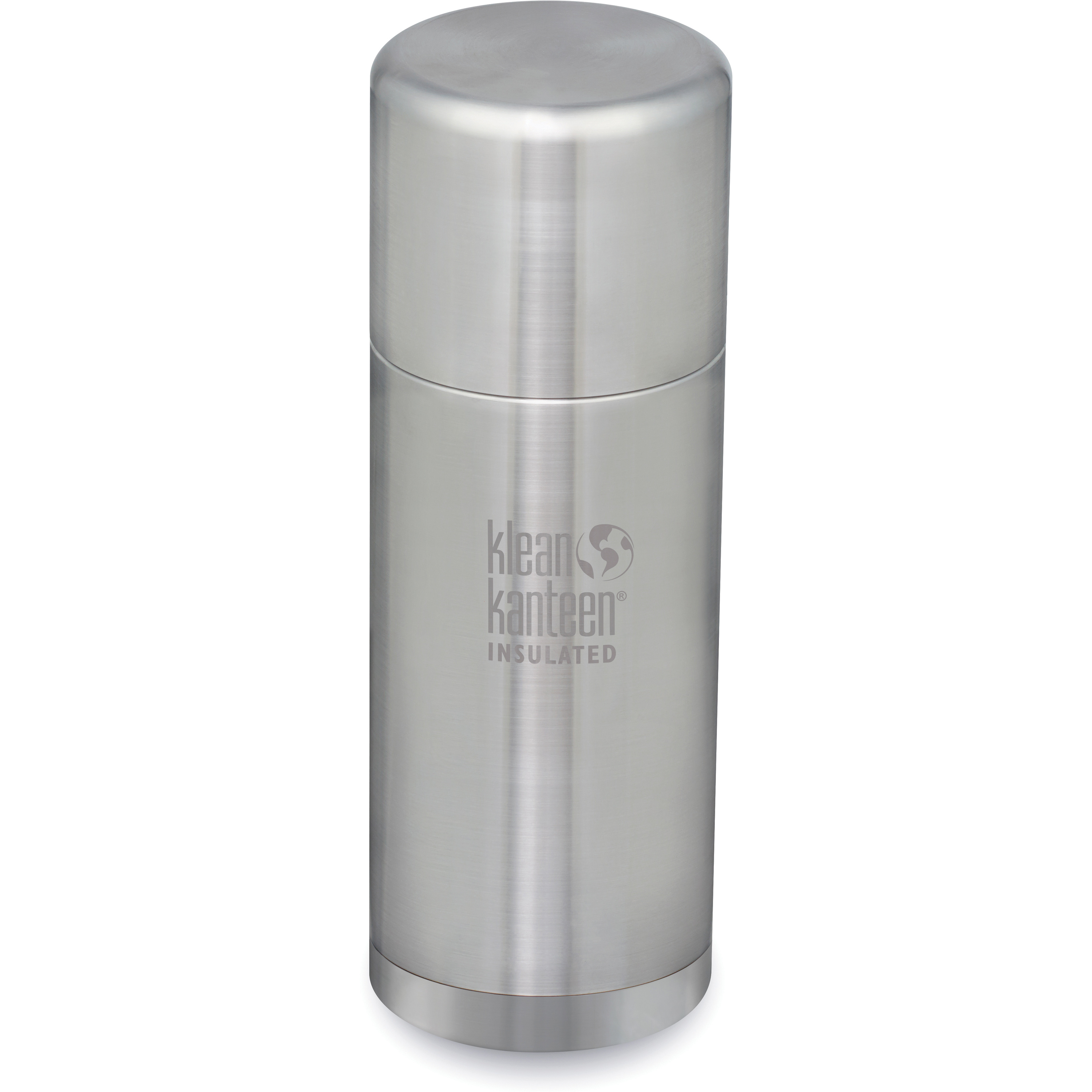 Klean Kanteen Isolierflasche TKPro 0.75 L brushed stainless