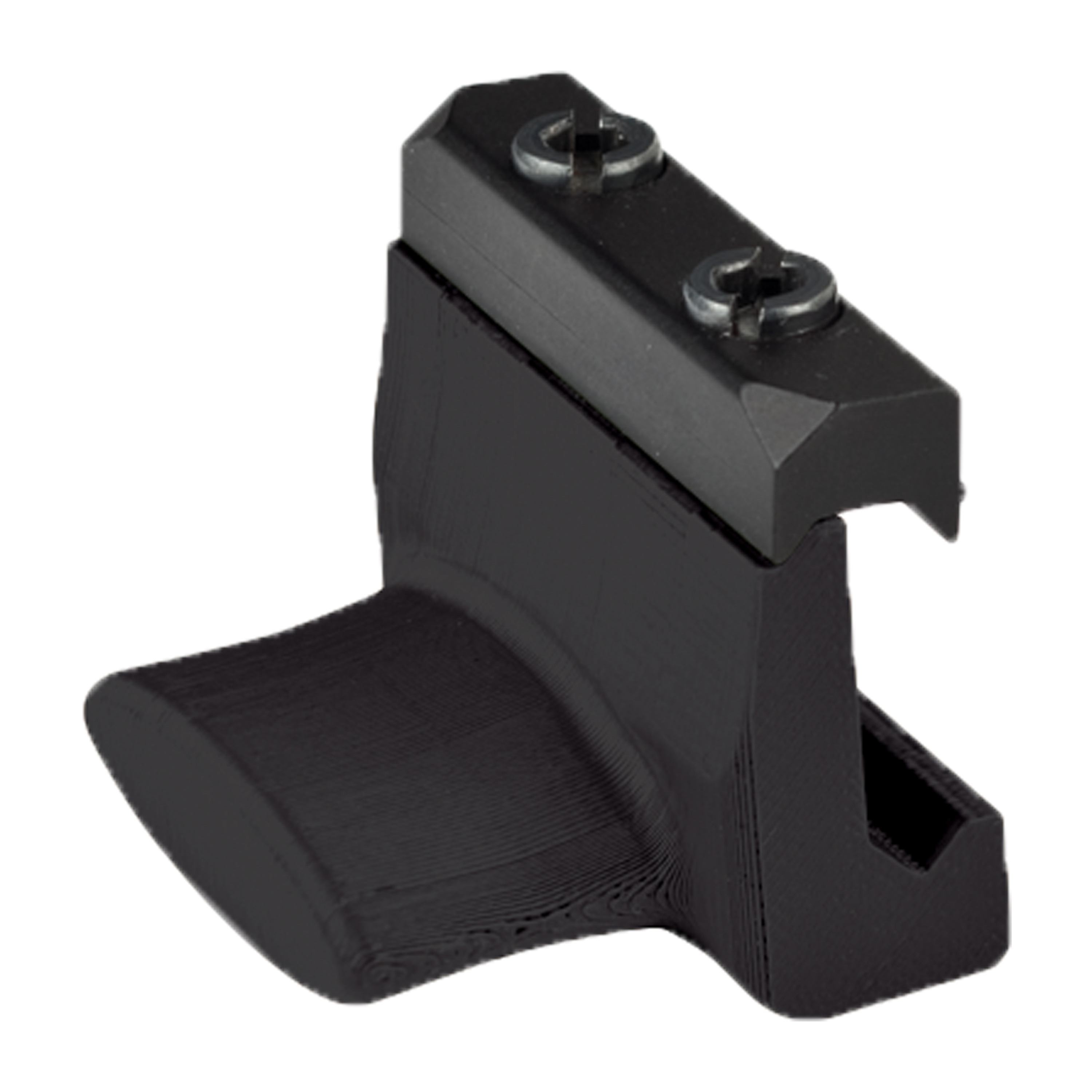 Blackhawk Rail Mount Thumbrest