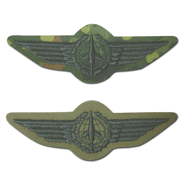 Abz. BW Tätigkeit Kampfbeobachter