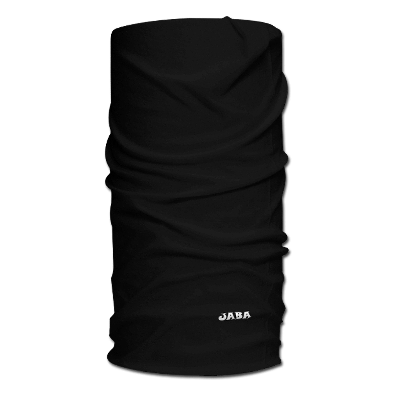 Multifunktionstuch Jaba Black