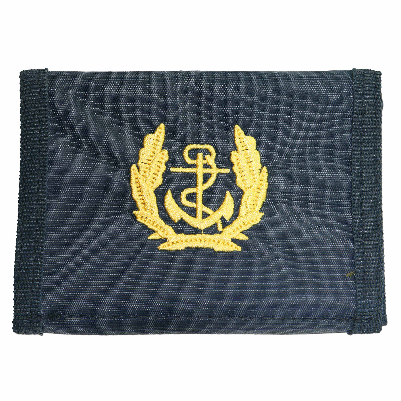 Portemonnaie Marine blau