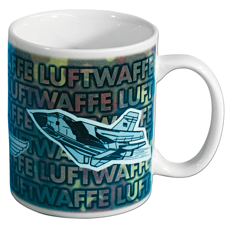 Tasse Luftwaffe