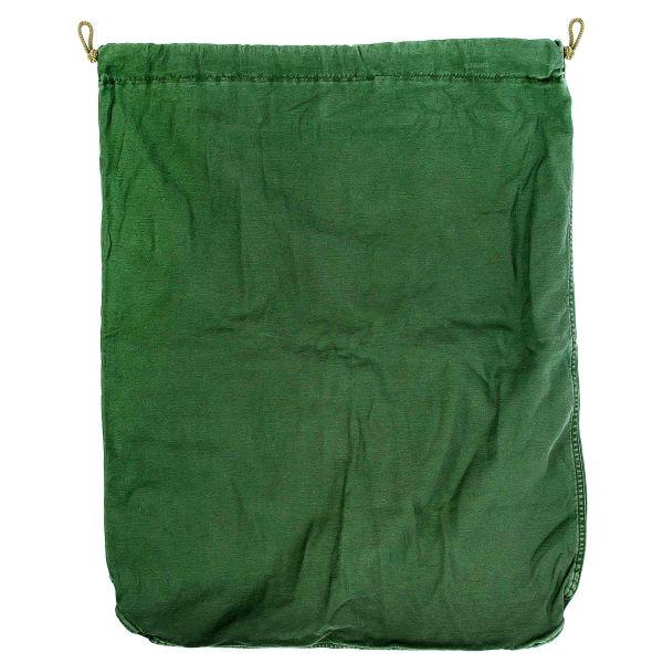 US Wäschesack original oliv gebraucht