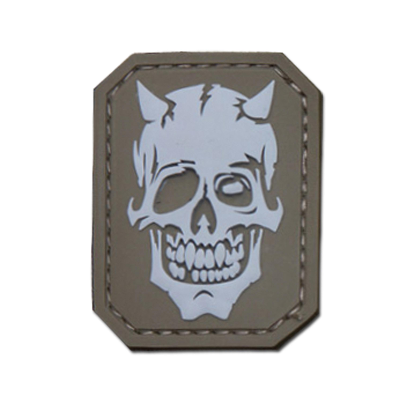 MilSpecMonkey Patch MM Devilskull PVC desert