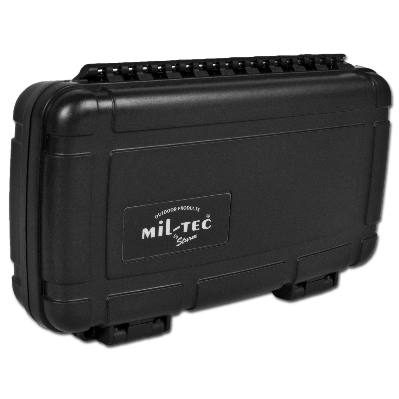 Wasserdichte Transportbox Mil-Tec 22,8 x 13,0 x 4,6 cm