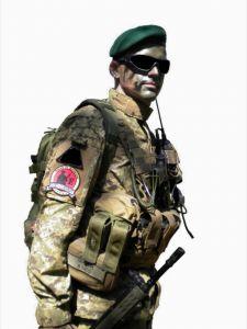Border War 2014