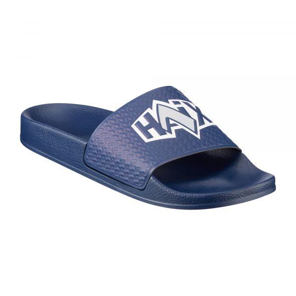 Haix Sandale HAIXilette blau