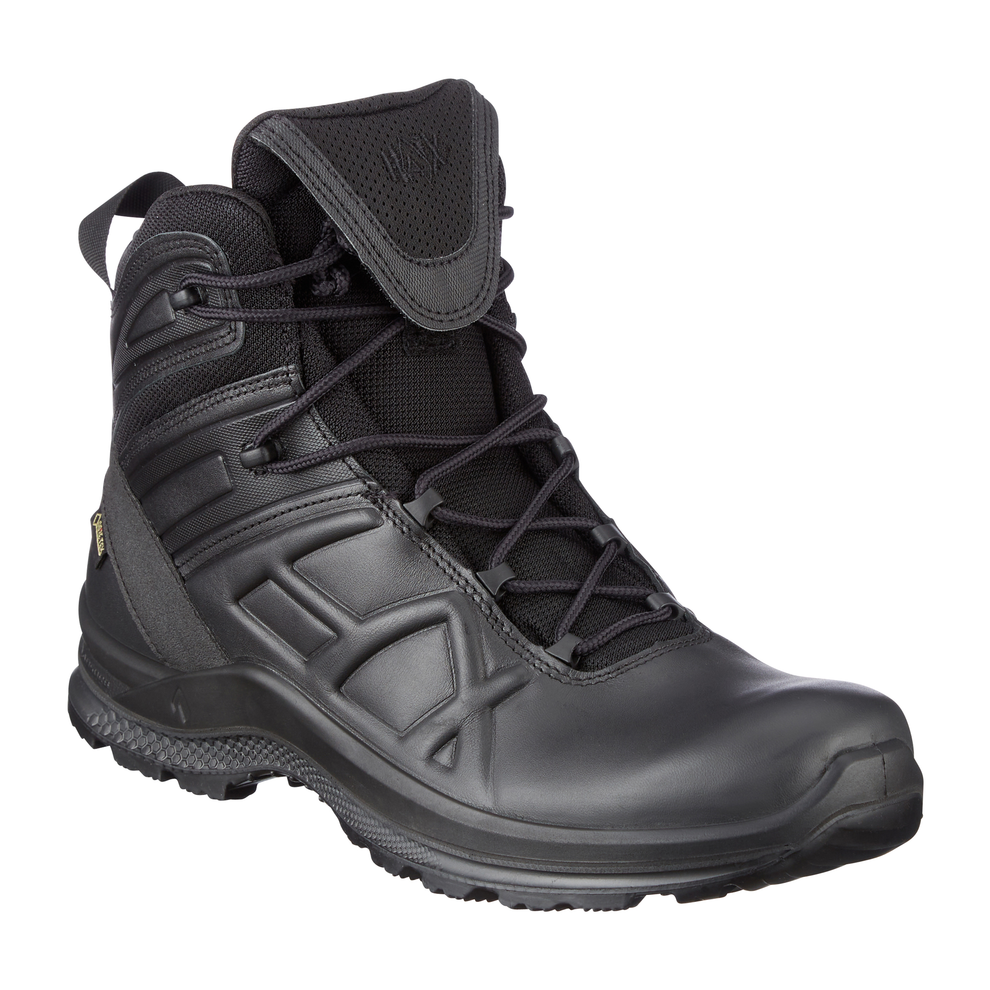 Haix Funktionsschuh Black Eagle Tactical Mid 2.0 GTX schwarz