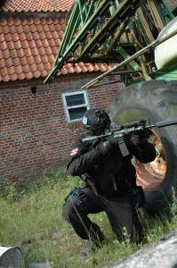 Umbrella Corp. Gear