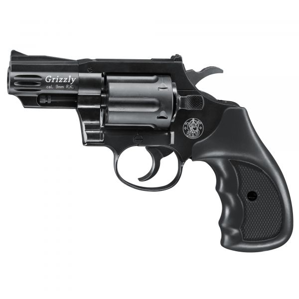 Revolver S&W Grizzly