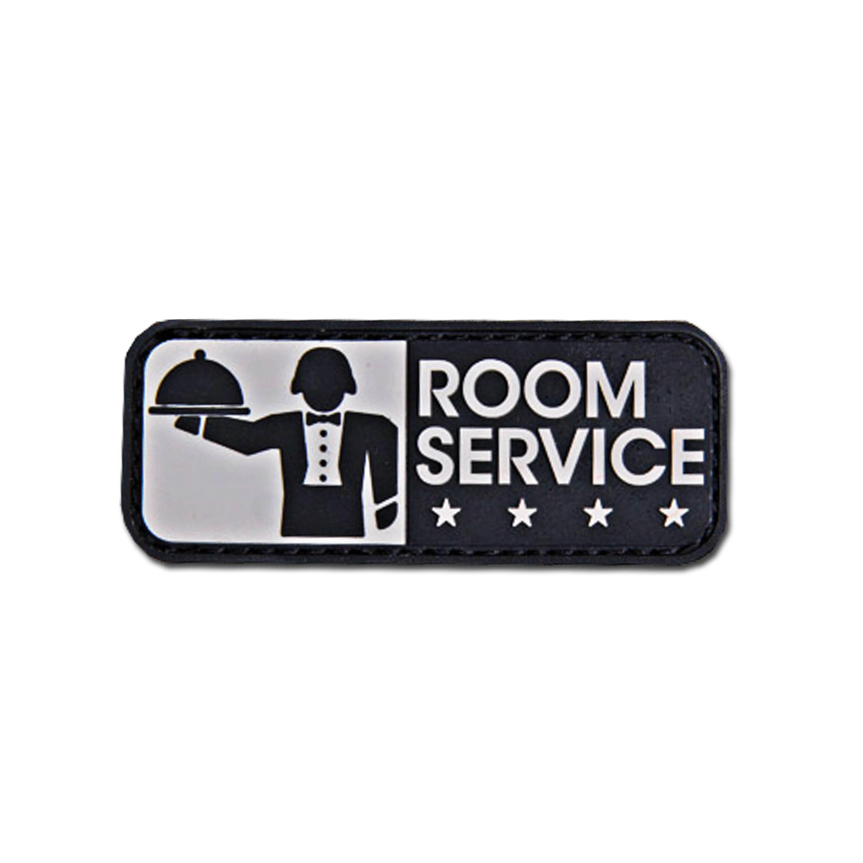 MilSpecMonkey Patch Room Service swat