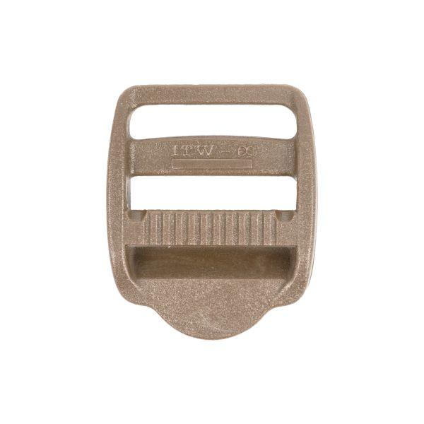 ITW Nexus Leiterschnallen 25mm tan