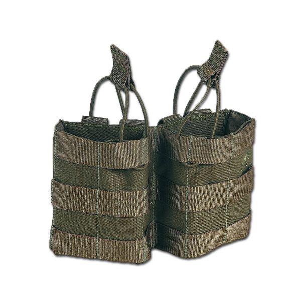 Magazintasche TT2 SGL Mag Pouch BEL HK417 oliv II