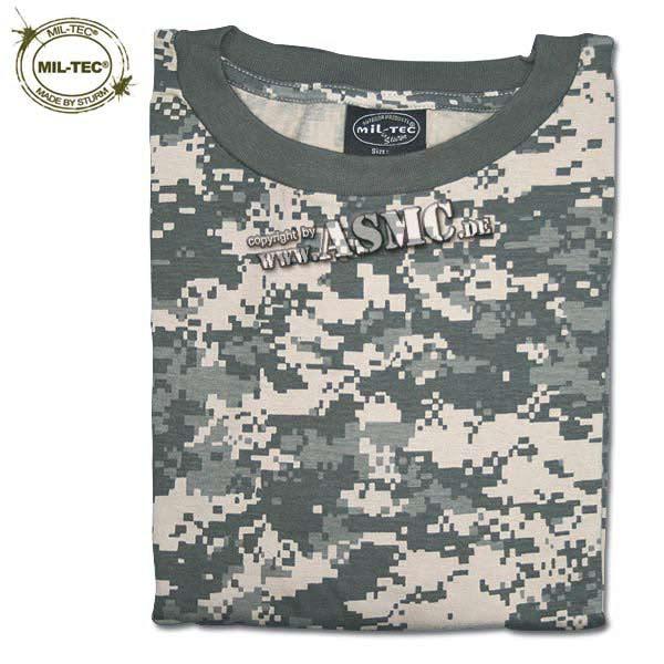 T-Shirt langarm AT-digital