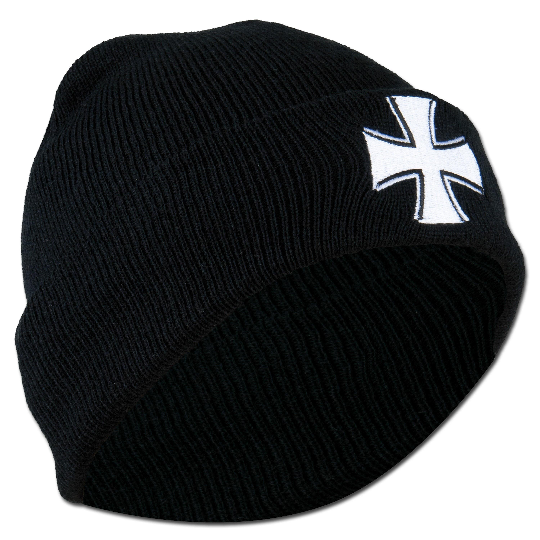 Rollmütze Eisernes Kreuz