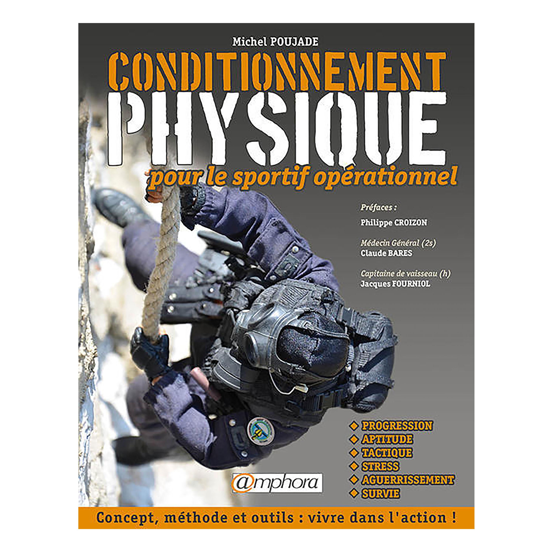 Buch Conditionnement Physique pour le sportif Operationnel OT