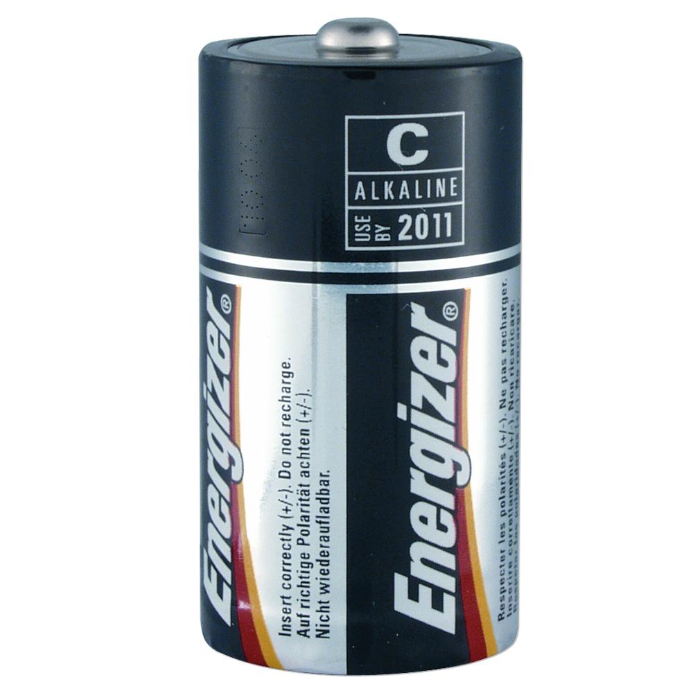 Batterie Babyzelle C