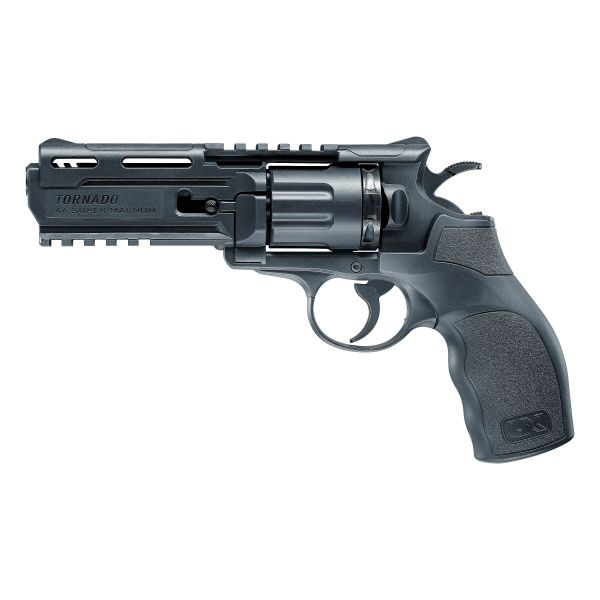 Umarex Co2 Revolver UX Tornado 4.5 mm