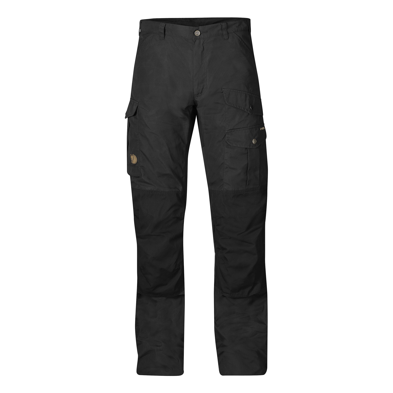Fjällräven Barents Pro Trousers Dunkel-Grau/Schwarz