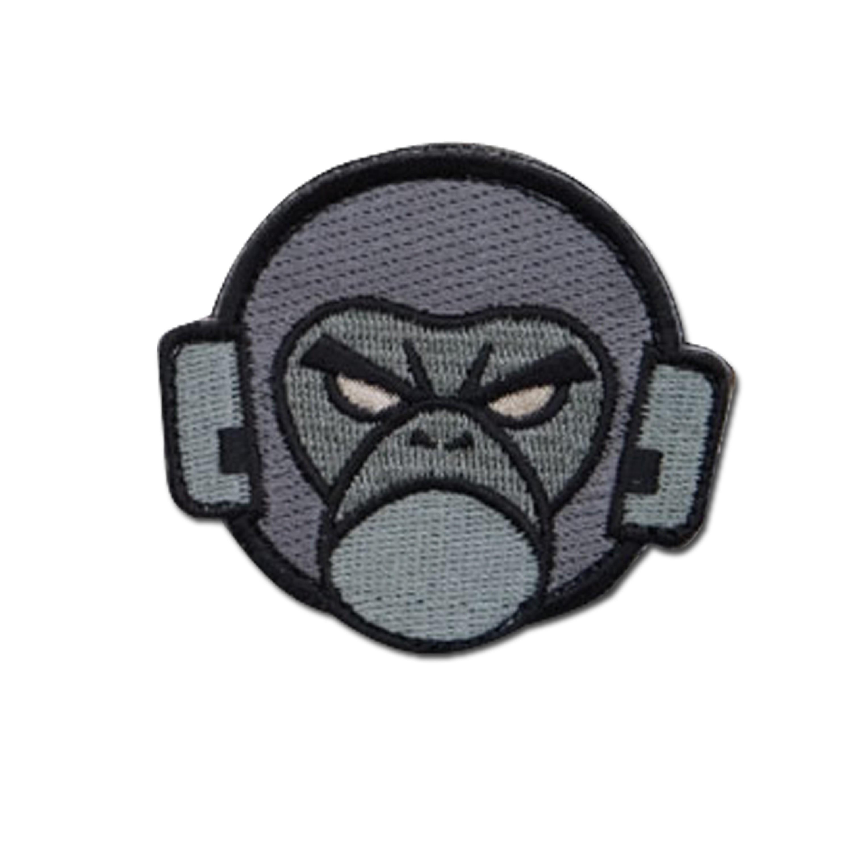 MilSpecMonkey Patch MilSpecMonkey Logo acu