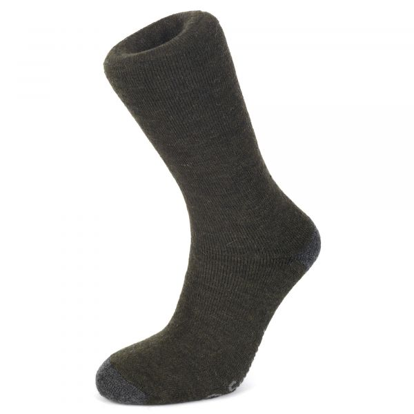 Snugpak Socken Merino Military Sock oliv