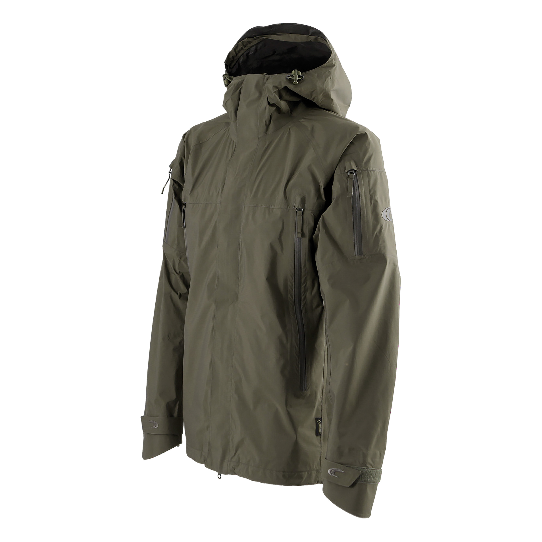 Carinthia Professional Nässeschutzjacke PRG Jacket oliv