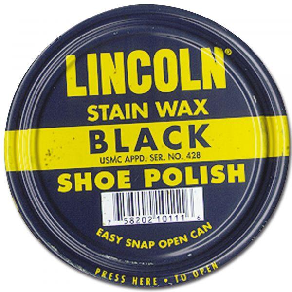 Schuhcreme Lincoln Stain Wax