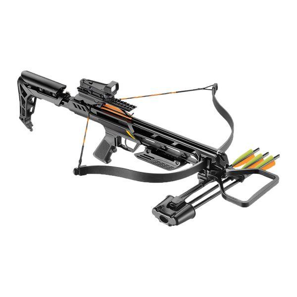 NXG Armbrust JagTwo 175 lbs schwarz