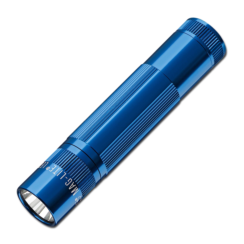 Taschenlampe Mag-Lite XL 200 LED blau